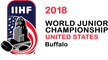 2018 IIHF World Junior Championship