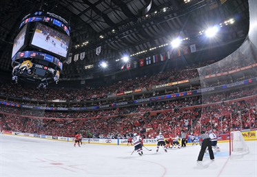 Buffalo gets World Juniors