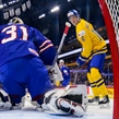 Swedes dethrone Americans