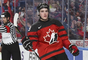 Batherson looking for more